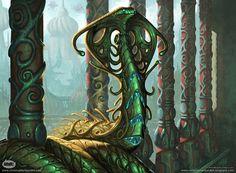 Narnam Cobra Wizards of the Coast Magic the Gathering - Kaladesh 14 x 10.2…
