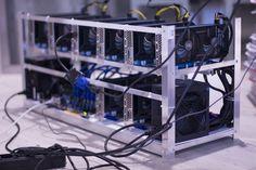 Bitcoin mining banned in NY's Plattsburgh over electricity usage – Top Stream Tech Bitcoin Mining Rigs, What Is Bitcoin Mining, Bitcoin Miner, Internet Of Things, Electricity Usage, Electricity Consumption, Mining Company, Crypto Mining, Bitcoin Wallet