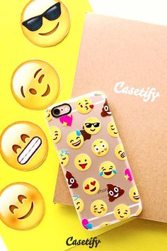 Funda de emoji
