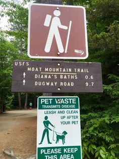 The falls are just .6 miles from the parking lot, along fairly smooth trail that…