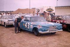 Dirt Racing, Nascar Racing, Richard Petty, King Richard, Dodge Muscle Cars, Old Race Cars, Vintage Race Car, American Muscle Cars