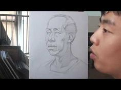 Drawing Still Life in Pencil and Charcoal - Drawing Tutorial Online - YouTube