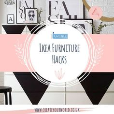 Ikea Furniture Hacks