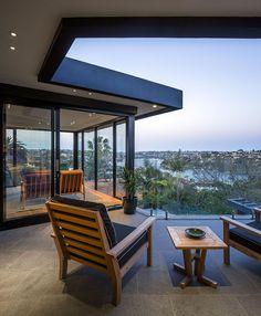 Outdoor Living, Wollombi by McNally Architects Architect House, Exterior Lighting, Photo Reference, Outdoor Living, Pergola, Outdoor Structures, Angles, Balcony, Architects