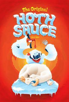 Hoth Sauce
