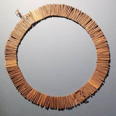 """Collection Privée on Instagram: """"Necklace Wood, with twisted gut suspension cord. Xhosa, Mfengu people. Southeastern Africa. Date Circa 1900.  The necklace previously…"""" Xhosa, African Art, Cord, Mirror, People, Collection, Instagram, Cable, Mirrors"""