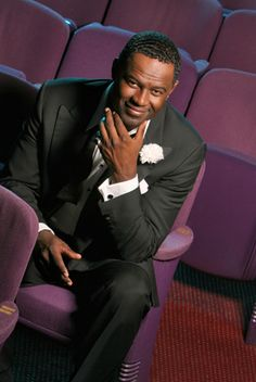 Brian McKnight Brian McKnight (born June is an American R&B singer-songwriter, arranger, producer, and musician. He is a multi-instrumentalist who plays eight instruments including piano,. I Love Music, Kinds Of Music, Male R&b Singers, Brian Mcknight, Neo Soul, Actors, Guys Be Like, Soul Music, Motown