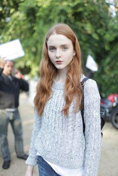 They Are Wearing: Paris Fashion Week | WWD