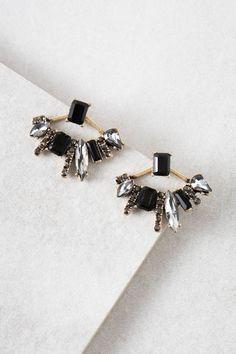 Lovoda - Aurori Ear Jacket | Black , $12.00 (https://www.lovoda.com/aurori-ear-jacket-black/)