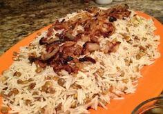 طريقة عمل مجدرة الرز