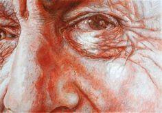 "Saatchi Art Artist Sebastian Konrad Sleczka; Painting, ""Sight I"" #art"