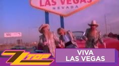 ZZ Top - Viva Las Vegas (OFFICIAL MUSIC VIDEO)  These guys are so talented...wow