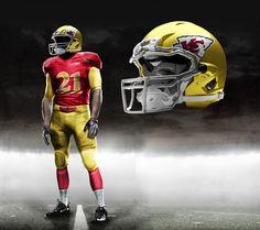 2012 KC Chiefs Uniforms (nike version) Steelers Uniforms 494ae73ca