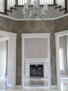 Traditional | Living Rooms | Jill E. Hertz : Designer Portfolio : HGTV - Home & Garden Television