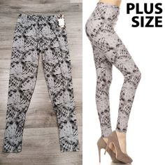 #stockedandstyled #stockonhand #stylist #stylistlife #willoughby #langley #walnutgrove #fortlangley #leggings #socialitesuite #sassysuite #fashion #styled #clothing #accessories #homeboutique #supportlocal #shoplocal #plussize #comfy #cozy #printedleggings #tights #leggingsarepants #leggingsarelife #leggingsalldayeveryday #leggingslife #buttery #peachskinsoft #soft #stretchy #plussizefashion #tiedye #grey #monochrome Plus Size Leggings, Printed Leggings, Clothing Accessories, Plus Size Fashion, Monochrome, Stylists, Tie Dye, Tights, Pajama Pants