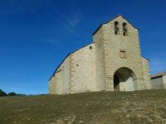 Ermita de Santa Orosia.