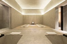 URSPA, The Puyu Wuhan by AW LAKE Spa Concepts