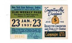 Rochester (1937)
