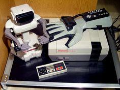 NES! OMG I had this.