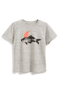 Tucker + Tate 'Salt & Pepper' Graphic T-Shirt (Toddler Boys, Little Boys & Big Boys) available at #Nordstrom