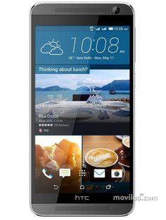 HTC One E9+ (One E9 plus (A55)) Compara ahora:  características completas y 9 fotografías. En España el One E9+ de HTC está disponible con 0 operadores:
