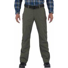 5.11 Tactical Men's Flex-Tac Apex Pant, Tundra