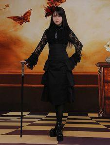 Lolita Vestidso, gothic lolita vestidos - página 4 - Lolitashow.com