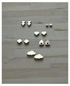 earrings//