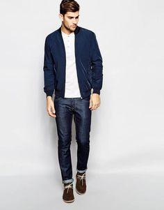 9ece27d574a The Harrington Jacket - Ashley Weston Harrington Jacket