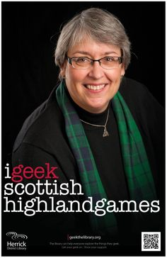 """i geek scottish highland games"""