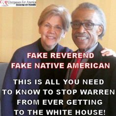 This Is All You Need To Know To Stop Elizabeth Warren From Getting In The White