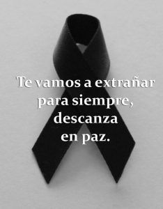 Condolences Quotes, Condolence Messages, Missing Loved Ones, Miss You Mom, Quotes About Everything, Dear Mom, In Loving Memory, Spanish Quotes, Black Ribbon