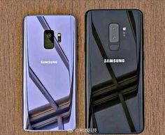 Major Differences Between #Samsung #GalaxyS9 (#SMG960U #G960FXXU0AQI5) AND #GalaxyS9Plus (#SM965U #G965FXXU0AQI5)
