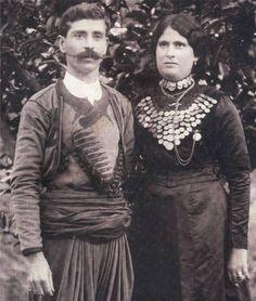 A Cretan century