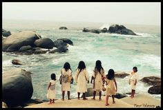 Parque Tayrona. Pueblito. Colombia. Marce Patarroyo. Sierra Nevada, Magic Realism, Going On A Trip, Day Trips, Great Places, Cool Pictures, To Go, Places To Visit, Wanderlust