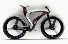 bicycle concept art - Google 搜索
