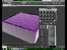 this is a very simple tutorial, sorry no sound but you get the idea of how to create caustics in max. 3d Max Tutorial, Photoshop Tutorial, 3ds Max Design, 3d Max Vray, Digital Sculpting, 3d Video, 3d Studio, Blender 3d, Our Solar System