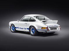 1973 Porsche 911 - Carrera RS 2.7 Lightweight | Classic Driver Market