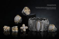DIAMOND - CLASSIC COLLECTIONS - WOMEN'S Now at Barnes Jewelry in Amarillo, TX