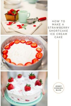 How to Make a Strawb