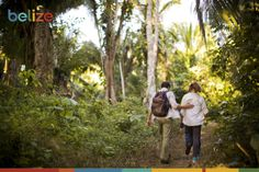 Make memorable #adventures with your love one in #Belize.