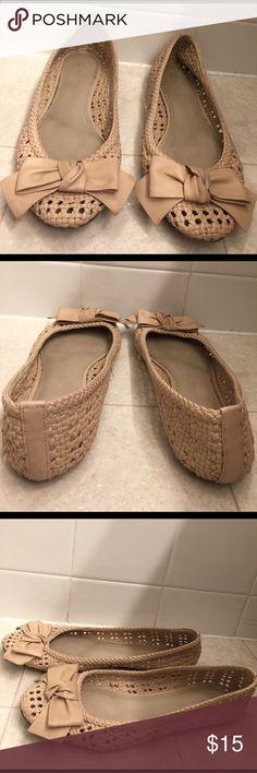 Ballet Flats Ballet Flats LC Lauren Conrad Shoes Flats & Loafers