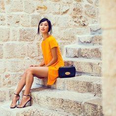 camilla and marc Amphora Dress
