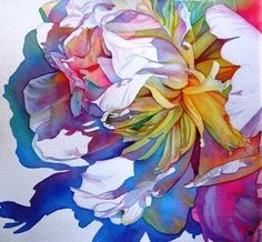 Peony by Tracy Lewis