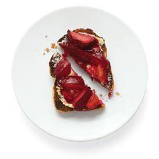 Twelve Stone Fruit Recipes