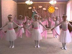 АНГЕЛЫ - YouTube Christmas Dance, Preschool Colors, Blog Backgrounds, Cartoon Faces, Pre School, Music Videos, Creative, Youtube, Kids