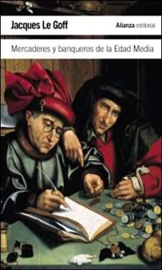 Mercaderes y banqueros de la Edad Media - Metahistoria