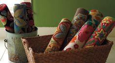 Company C rugs!