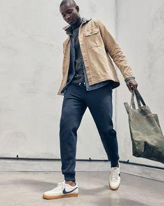 J Crew Nike Killshot, Adidas Stan Smith, Yeezy, Reebok, Moda Blog, J Crew Dress, J Crew Men, Jeans Bleu, Street Outfit