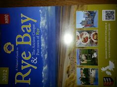 Rye Bay tourist info QR code